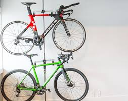 Indoor Bike Storage Amazoncom Swagman Hang It Bike Hanger Indoor Bike Storage