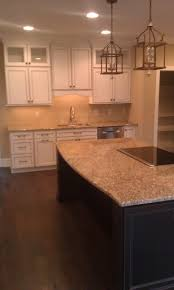 Kitchen Cabinets Knoxville Tn Kitchen Cabinet Island Leg Posts Kemper Cabinets Larsen Rustic