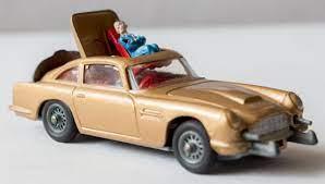 Corgi Toys Scale 1 45 Aston Martin Db5 James Bond 007 Catawiki