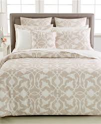 barbara barry poetical mesa queen duvet cover bedding collections bed bath macy s