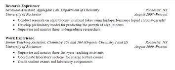 Strong Objective Statements For Resume Delectable Resumes Learn Science At Scitable