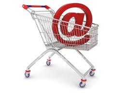Разработка сайта для электронной торговли