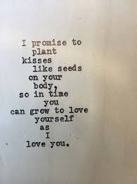 Pinterest Love Quotes Unique Grow To Love Yourself Deep In Thought Life Love Lust