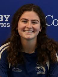 Katelyn Drew - 2020-21 - Women's Rugby - Colby College