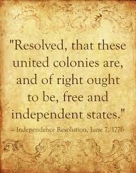 Declaration Of Independence Quotes Unique 48 Best Quotes About Declaration Of Independence EnkiQuotes