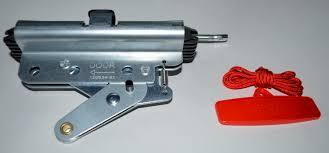 linear garage door opener gear kit allstar trolly