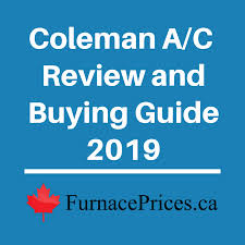 2019 Central Air Conditioner Ultimate Buyer Guide