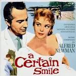 A Certain Smile [Original Soundtrack]