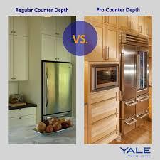 kitchenaid refrigerator counter depth. professional refrigerator vs. regular refrigerator. a counter depth kitchenaid t