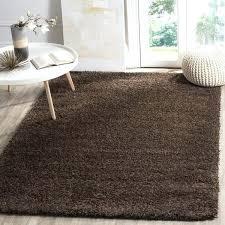 8x10 brown rug cozy plush brown rug 8x10 brown area rug