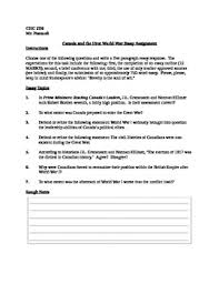 world war i essay topics academic canadian history by franco  world war i essay topics academic canadian history