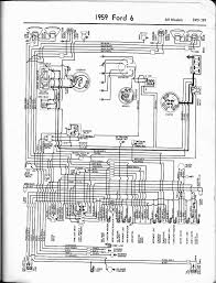 ford falcon wiring harness image wiring 1960 ford ranchero wiring harness 1960 auto wiring diagram schematic on 1963 ford falcon wiring harness
