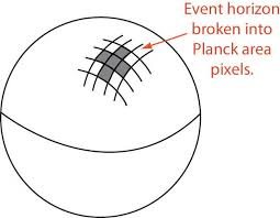 Exploration of microscopic structure of black holes from the ...