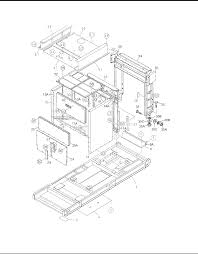 Page 94 dca800ssk2 60 hz generator operation and parts manual rev 0 09 03 09