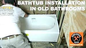 bathtub drain replacement how to install a tub drain install bathtub drain ergonomic bathtub drain assembly bathtub drain replacement