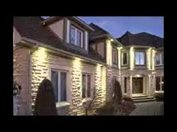 soffit led lighting. Brilliant Outdoor Recessed Lighting Youtube Can Lights Remodel Soffit Led F