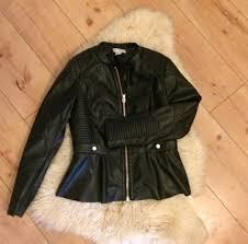 jacket black jacket gold zipper zipper jacket leather jacket black leather jacket all black everything grungy