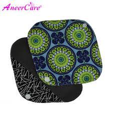 20 x 18 cm <b>women's strip</b> cloth pads lot <b>sanitary pad</b> reusable cotton ...