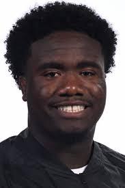 Jordan Johnson - 2019 - Football - UCF Athletics
