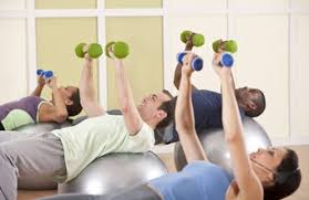 gym instructor overview of gym instructor training courses chron com