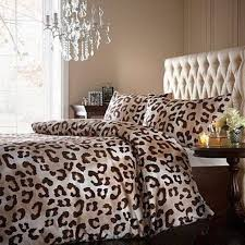 Leopard Print Bedroom Accessories Leopard Print Decor Blog