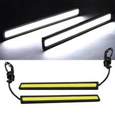 UNHO <b>6pcs Car</b> Daytime Running Lights Lamp <b>Universal</b> ...