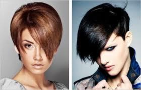 Vlasy Jako Ze Sochařské Dílny Známe Módní účesy Pro Krátké Vlasy