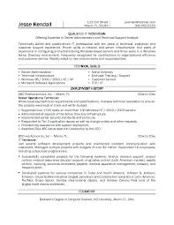 It Technician Resume Mechanic Technician Cv Examples Simple Resume