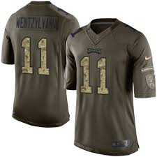 Nike - Men's Wentz Green Jersey Nfl Eagles To Service Salute Philadelphia Elite 11 Wentzylvania Carson dcefafcadefcaabc|Patriots At Dolphins: Live Updates And Analysis
