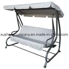 china steel hanging metal frame garden swing chair china garden swing chair hang chair