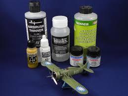 Airbrushing Tips N Tricks V2 Spraying Acrylic Paints