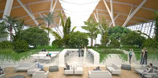 Indoor Garden Indoor Garden Inhabitat Green Design Innovation Architecture
