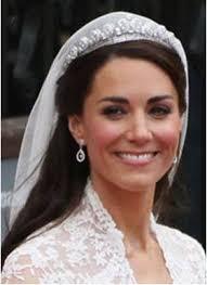 pin princess catherine s wedding day makeup