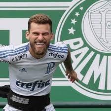 """Mano Menezes resgata Lucas Lima no Palmeiras e o faz """"viver"""" de novo no  futebol"""