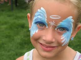 professional kids party face painters