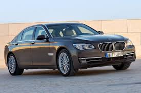 Used 2013 BMW 7 Series for sale - Pricing & Features | Edmunds