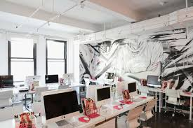 creative office design. Design By Homepolish Head Of Commercial Shelly Lynch-Sparks, Photos Claire Esparros For Creative Office R