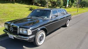 Outsourcing with Costa Rica's Call Center.: 300D Mercedes W123 ...