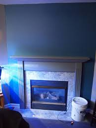 There were concerns with the fireplace possibly boiling the fish and  potential dangers if the water was to leak over the fireplace. The winter  following the ...