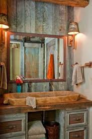 Rustic bathroom design High End 16 Homely Rustic Bathroom Ideas To Warm You Up This Winter Homebnc 359 Best Rustic Bathrooms Images In 2019 Rustic Bathrooms