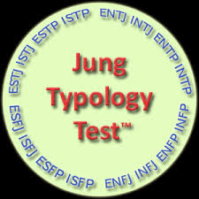 Your Personality Chart Personality Test Based On C Jung And I Briggs Myers Type