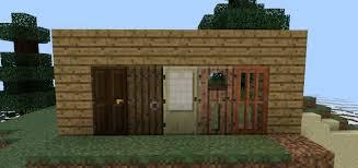 minecraft door. Doorsmod Doorsmod2 Minecraft Door