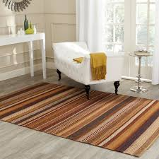 striped area rug rugs colorful stripe from via in design 16 intended for prepare 10