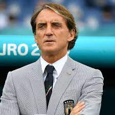 Man City fans show love for Roberto Mancini as Italy shine at Euro 2020 -  Manchester Evening News