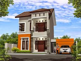Small Picture the model home 2011 type design drawing models latest simple