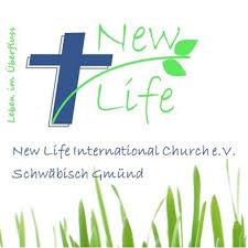 New Life International Church e.V. - Schwäbisch Gmünd