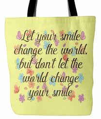 A Beautiful Smile Quotes