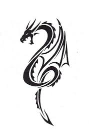 Small Picture 164 best dragon designs images on Pinterest Dragon tattoo