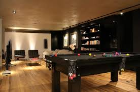 view in gallery add some gaming fun to the living room bachelor furniture