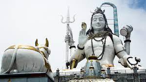 God Shiva 4K HD Wallpapers